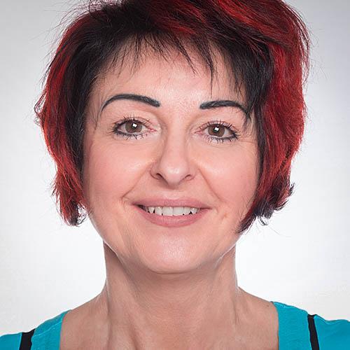 Marika Podhorská