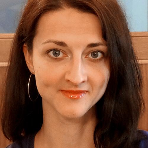 Eva Šebestová