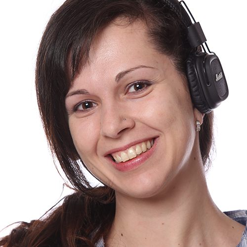 Lucie Bašistová